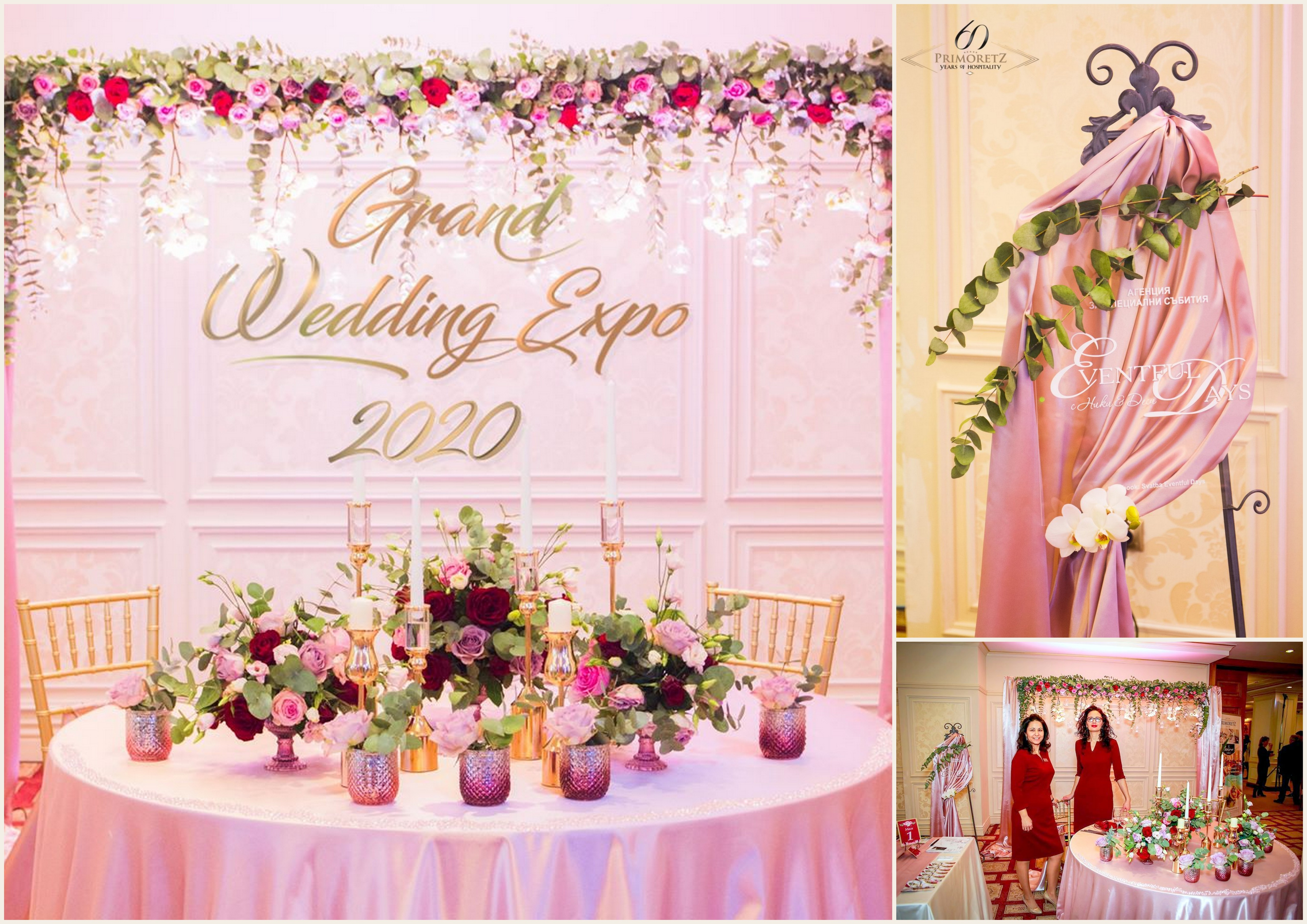 Grand Wedding Expo 2020